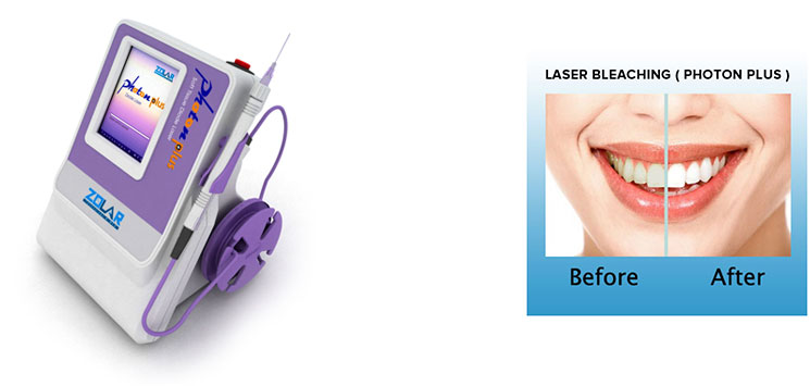 Photon Plus Dental Diode Laser