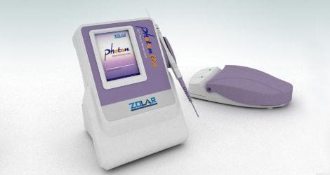 Laser Tip Selection