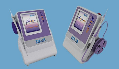 Soft Tissue Diode Laser Dental