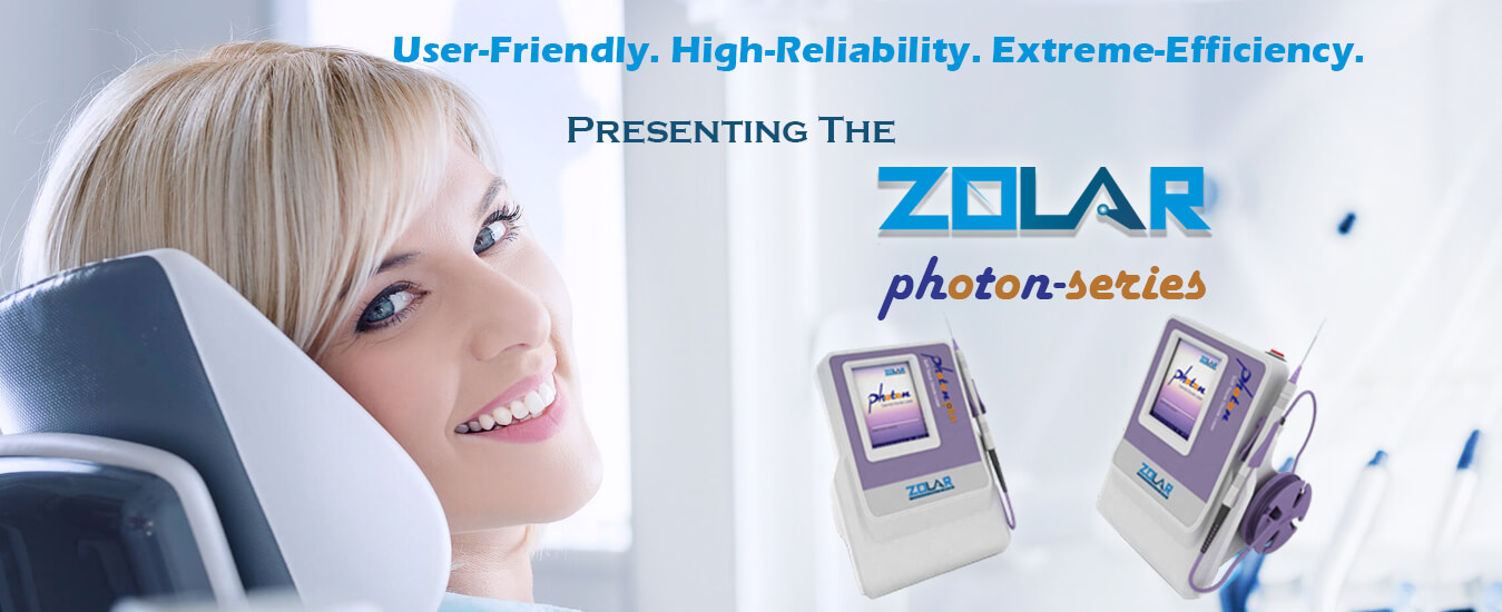 Zolar Photon Series