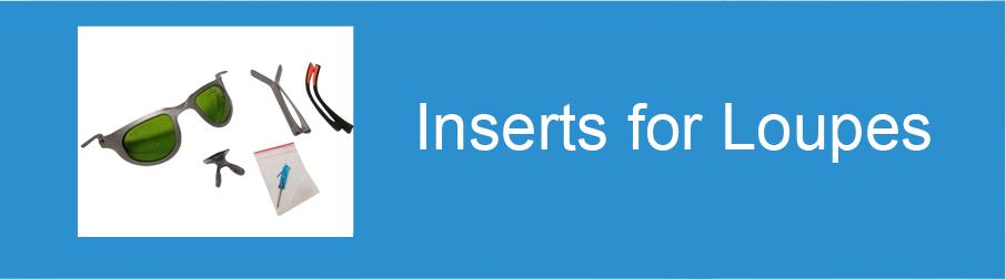 insert-for-loupes